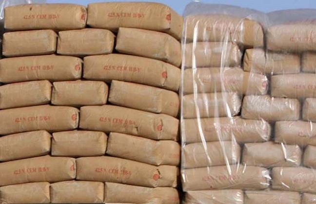Karabey Yapı Torbalı 32.5 - 42.5 Siyah Çimento