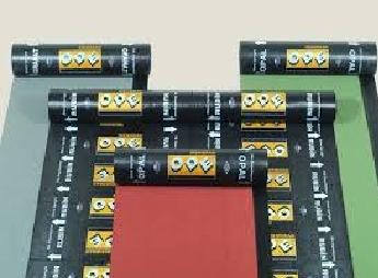Karabey Yapı 2 mm,3mm  Membran ( -5 , -10 -20 ) Bükülmeli